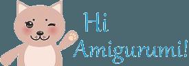Hi amigurumi - схемы амигуруми
